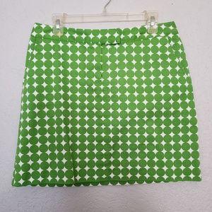 Larry Levine Skirt - stretch mod 8